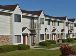 Ryan Green Apartments - Franklin