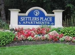 Settlers Place - Oakdale