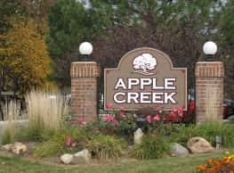 Apple Creek - Omaha