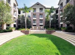 Villas at Bunker Hill - Houston