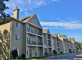 Parkside Apartments - Coon Rapids