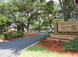 Mandarin Lanai - Jacksonville