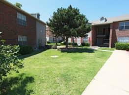 Willowpark Apartments - Lawton