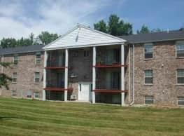 Oak Hill Apartments - Toledo