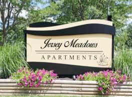Jersey Meadows - Davenport