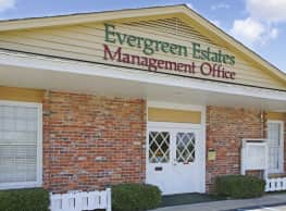 Evergreen Estates - Montgomery
