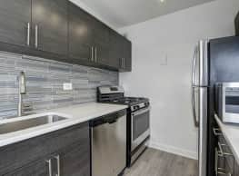3801 Connecticut Avenue - Washington