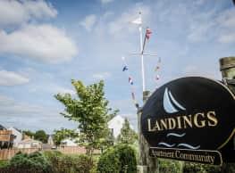 Landings - Middletown