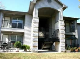 Featherbrook Apartments - Emory