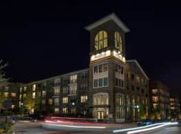 Berkshire Ninth Street Apartments Durham Nc 27705
