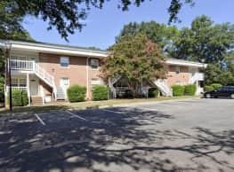 Shamrock Apartments - Raleigh