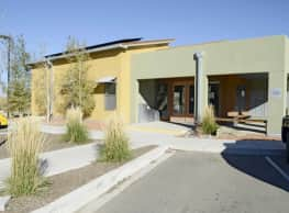 The Village Sage - Santa Fe