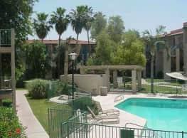 Canyon Palms - Phoenix