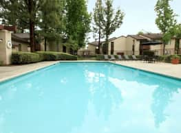 Mountain View Apartment Homes - Upland