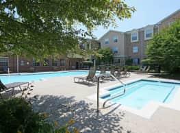 The Pointe at Raiders Campus - Murfreesboro
