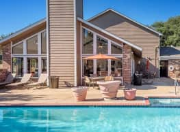 Pear Orchard Apartments - Ridgeland