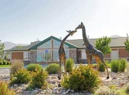 Serengeti Apartments West Jordan