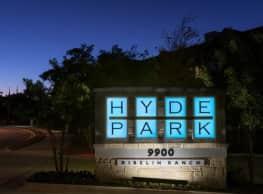 Hyde Park At Ribelin Ranch - Austin