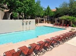 Rancho Palisades - Dallas
