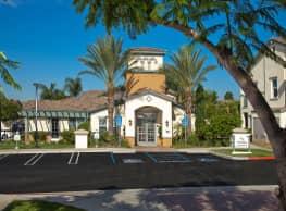 Del Mar Apartments - Rancho Cucamonga