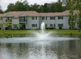 Willow Lake Apartments - Lima