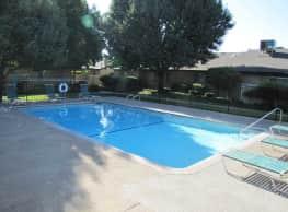 Maple Leaf Apartments - Fresno