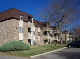 Cannon Valley Apartments - Northfield