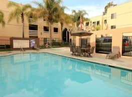Mesa Ridge Apartments - San Diego