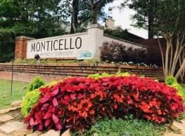 Monticello - Memphis