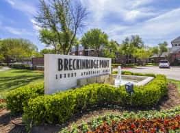 Breckinridge Point - Richardson