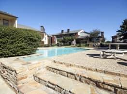 Bridgeport TIC Apartments - Irving