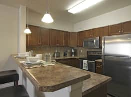 Crest View Apartments - Williston