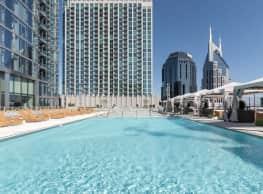 505 Nashville - Nashville