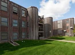 Lynwood Pointe Apartments Brooklyn Center