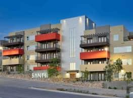 Santi Dwellings At Montecillo - El Paso
