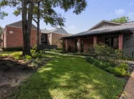 The Oaks of Timbergrove - Houston