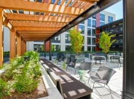 Osprey Apartments - Portland