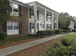 Carriage House - Savannah