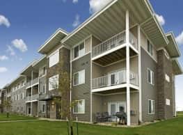 Timber Creek Apartments - Fargo