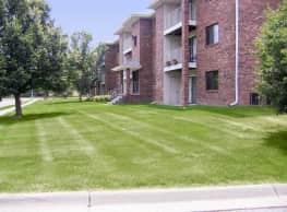 Briar Park - Omaha