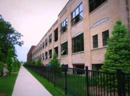 Baker Lofts - Grand Rapids