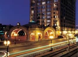 Pennsylvanian Apartments - Pittsburgh