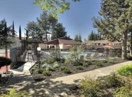 Meridian Terrace Condominium Rentals - Sacramento