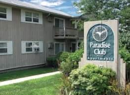 Paradise Club - Toms River