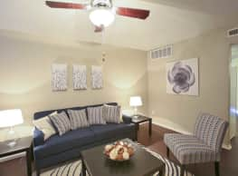 Solaris Apartment Homes - Austin