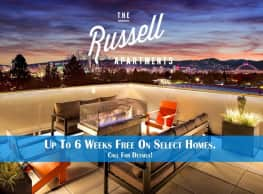 The Russell - Portland