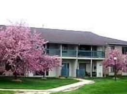 Tree Top Meadows Apartments - Novi