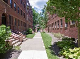 Lennox Apartments - Philadelphia