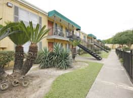 Villas At Braeburn - Houston