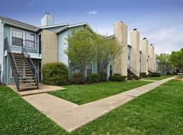 Landmark at Lake Village North Apartment Homes - Garland
